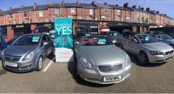 Aaa Car Sales Gateshead